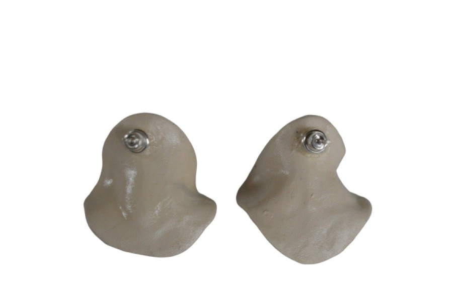 Earrings 'Early spring'
